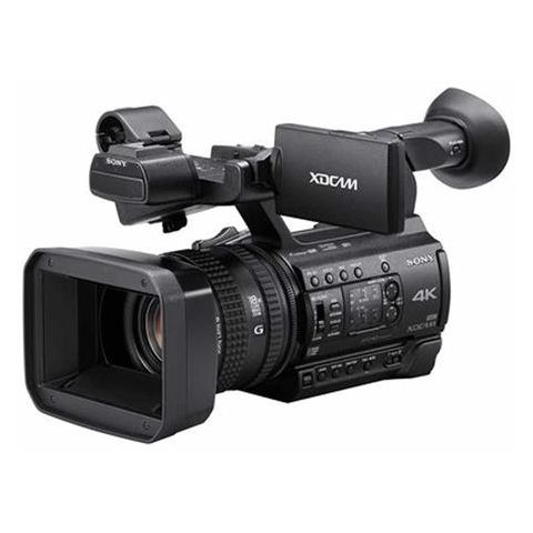Sony  PXW-Z150 Compact Handy 4K and Full HD Camcorder   by Sony