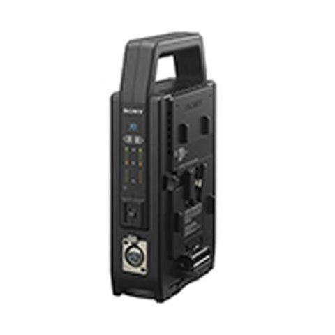 Sony  BC-L70A Fast-Charging Battery Charger for Select Lithium-Ion Batteries   by Sony