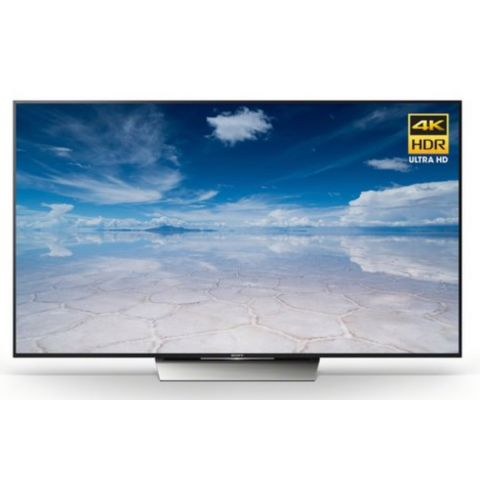 """Sony  FWD-65X850D 65"""" Pro Bravia 4K HDR Ultra HD LCD Display, 3840x2160, Motionflow XR 960   by Sony"""