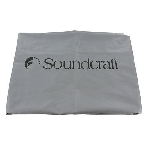 Soundcraft Dustcover for GB4-24 Mixing Console  by Soundcraft