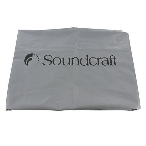 Soundcraft Dustcover for GB4-32 Mixing Console  by Soundcraft