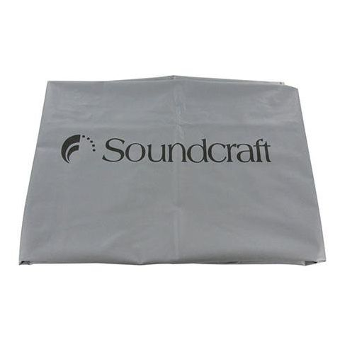 Soundcraft Dustcover for GB4-40 Mixing Console  by Soundcraft