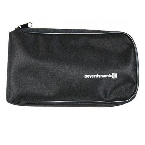 Beyerdynamic M-Bag M Medium Zipper Bag/Pouch for Microphones  by Beyerdynamic