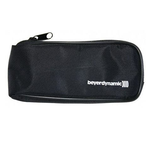 Beyerdynamic M-Bag S Small Zipper Bag/Pouch for Microphones  by Beyerdynamic