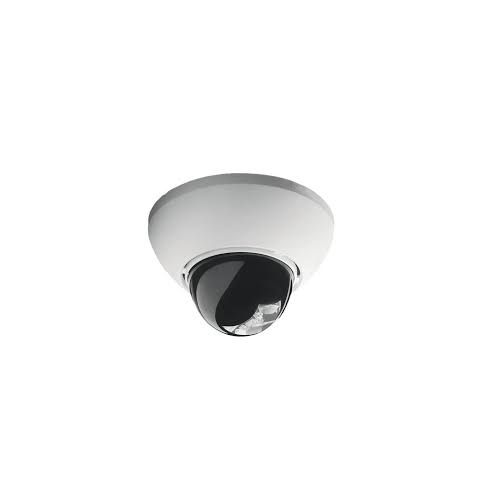 Bosch LTC 1423/10 FLEXIDOME II Fixed Dome Cameras with 6MM LENS (PAL) by Bosch