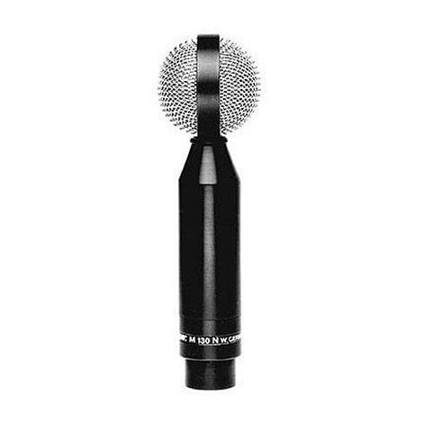 Beyerdynamic M 130 200Ohms Figure-Eight Dynamic Double Ribbon Microphone by Beyerdynamic