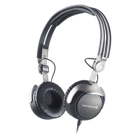 Beyerdynamic AT 1350 A Closed Dynamic Supra-Aural Audiometric Headphone by Beyerdynamic