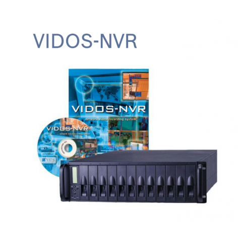 Bosch NVR16SW 3610 VIDOS-NVR SOFTWARE LICENCE FOR 16CH by Bosch