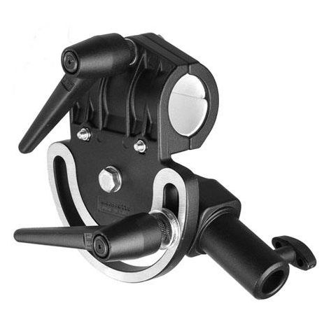 Manfrotto 123 Pivoting Boom Clamp  by Manfrotto