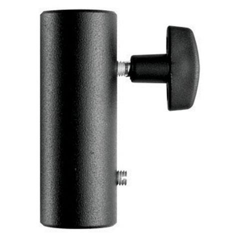 """Manfrotto 152 Female Diameter Adapter, 17.5mm to 5/8""""  by Manfrotto"""