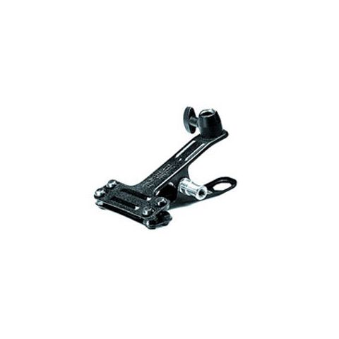 Manfrotto 275 Mini Clip Clamp (#2891)  by Manfrotto