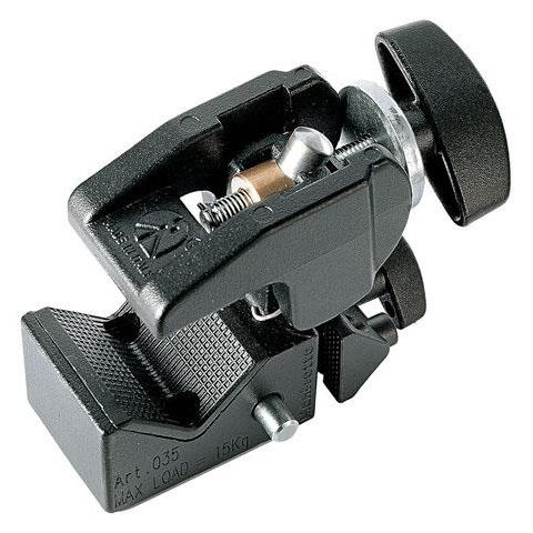 Manfrotto 635 Quick Action Super Clamp  by Manfrotto