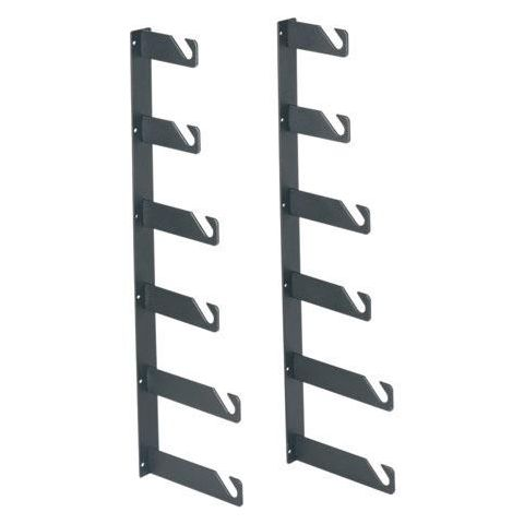 Manfrotto 045-6 Background Holder Hooks, holds 6 Backgrounds  by Manfrotto
