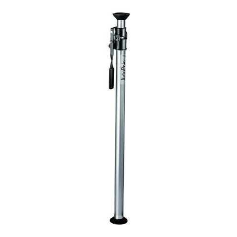 """Manfrotto 077 Single Mini Autopole, Extends from 39.4""""-67""""  by Manfrotto"""