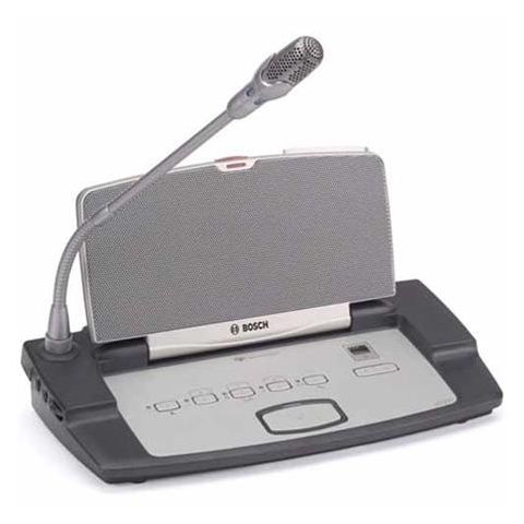 Bosch Concentus Channel Selector, Charcoal  by Bosch