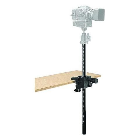 Manfrotto 131TC Tablemount Geared Column with Clamp (#3253)  by Manfrotto