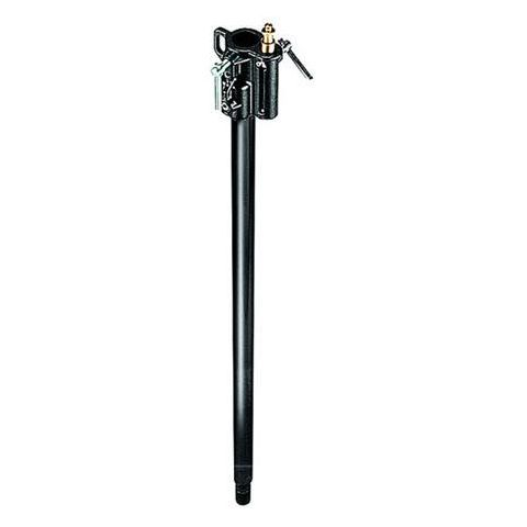 """Manfrotto 142ABS Aluminum Stand Extension, 40.9"""", Black  by Manfrotto"""