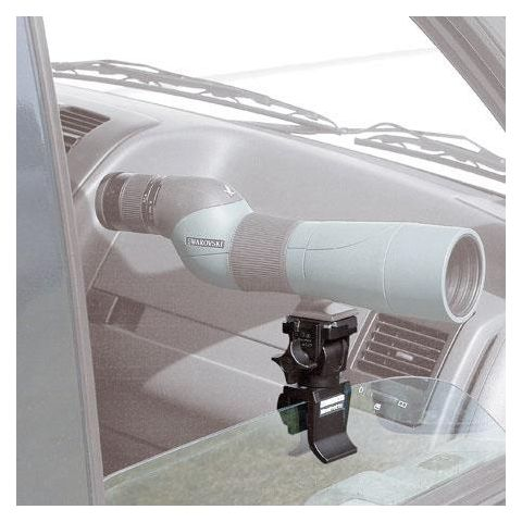 Manfrotto Car Window Pod with # 234RC Swivel Tilt Head  by Manfrotto