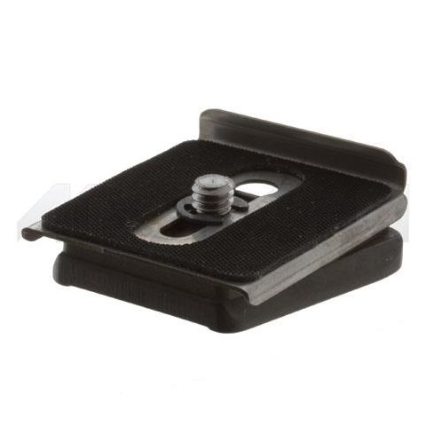 """Manfrotto Architectural Camera Plate 1/4"""" for #384 Dovetail Quick Release System  by Manfrotto"""