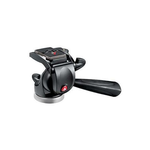 Manfrotto 391RC2 Pan & Tilt Head with RC2 Quick Release - Supports 11.00 lb  by Manfrotto