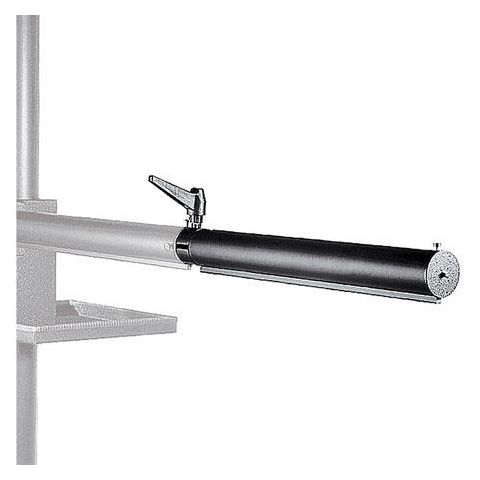 """Manfrotto Extension (17-3/4"""") for Horizontal Arm for Salon and Super Salon Stands #820 (#0866)  by Manfrotto"""