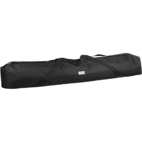 """Manfrotto 3281B Padded Tripod Bag, Black, 45x6"""" fits the 3036, 3046 & 3051 Series Tripods.  by Manfrotto"""