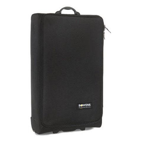 Bowens Large Traveller Case for 3 Gemini Classic or 500R Heads  by Bowens