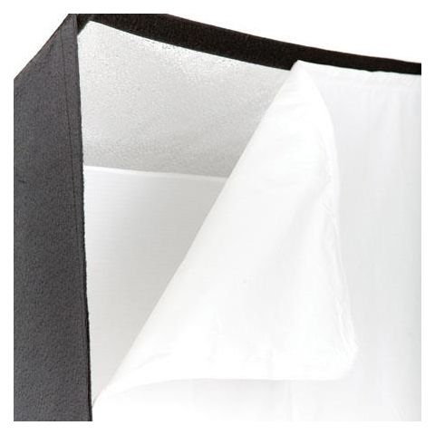 Bowens Lumiair Softbox 60-80 Front Diffuser  by Bowens