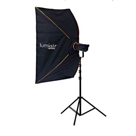 Bowens Lumiair 140 Softbox  by Bowens