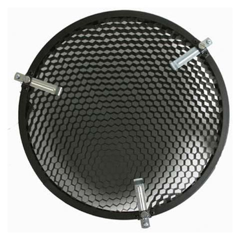 "Bowens 3/8"" Universal 9"" Honeycomb Grid for the BW1886, 87, 63, & 65 Monolight Flash Reflectors  by Bowens"