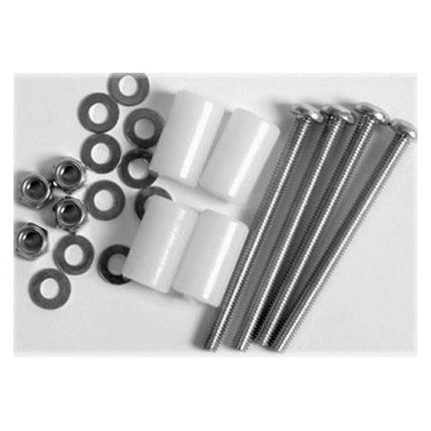 Bowens Set of 4 End Stops, for the Rails in the Hi Glide Rail System.  by Bowens