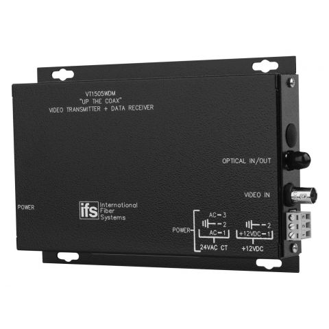 GE VR1505-50 UP THE COAX PORT INTERNATIONAL by GE
