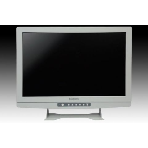 IKEGAMI MLW-2422C 24 inch Color LCD Monitor featuring by Ikegami