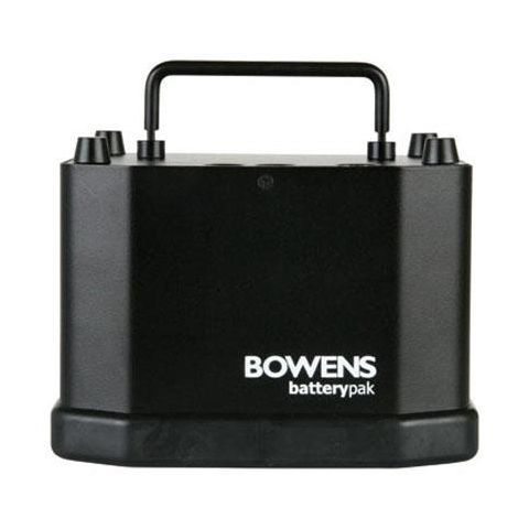 Bowens BW7691 Travelpak Large Battery Unit for the Gemini Series og Monolights  by Bowens