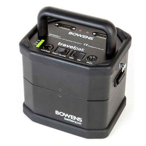 Bowens Travelpak Control Panel for Gemini Monolights  by Bowens