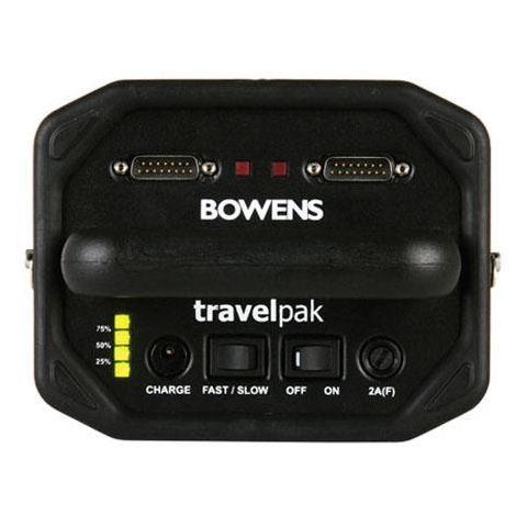 Bowens BW7695 Travelpak Control Panel Unit for the Gemini Battery.  by Bowens