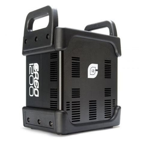 Bowens Creo 1200 Generator, 1200Ws Max Power, IR Remote Compatible  by Bowens