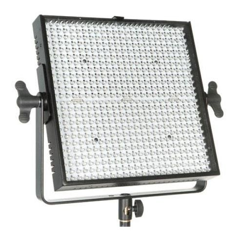 Bowens Limelite Mosaic 30x30cm Daylight LED Panel with Anton Bauer Battery Plate  by Bowens