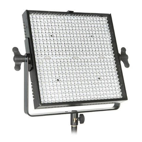 "Limelite Mosaic 12x12"" Daylight LED Panel without Battery Plate, 4200Lux, 5600K Color Temperature, 576 LEDs, 2-pin USA-Style Plug  by Limelite"