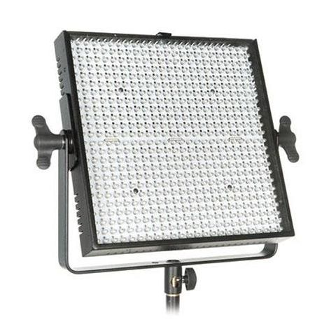 "Limelite Mosaic 12x12"" Tungsten LED Panel without Battery Plate, 576 LEDs Light Source, 3000K Tungsten Color Balance, Digital Display  by Limelite"