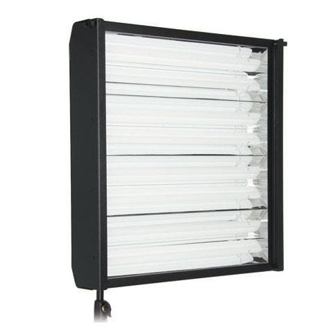 "Limelite VB-1361US ""Studiolite Sl855DMX Panel With 8 X Daylight Tubes 2 X Tube Carry Bags & US Mains Cable""  by Limelite"