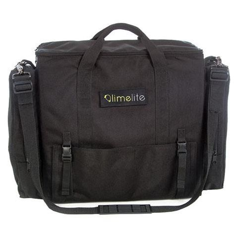 Limelite 2 Panel Padded Carry Case for Mosaic LED Panels  by Limelite