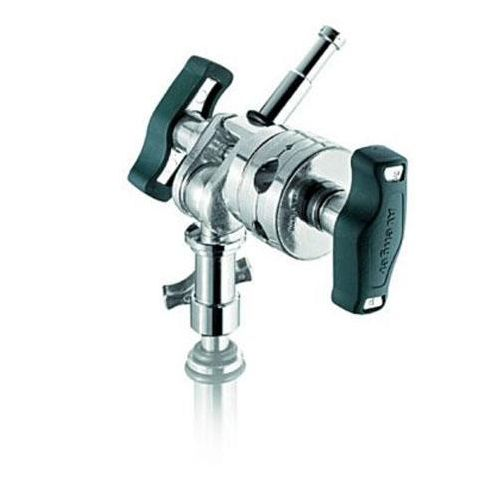 """Avenger Grip Head with Swivel Pin, with 5/8"""" Male Pin, 5/8"""" Female Socket / 1-1/8"""" Male Pin Attachments.  by Avenger"""