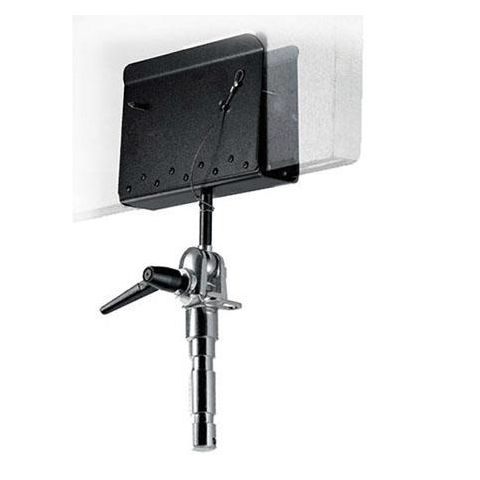"Avenger 50mm (2"") Poly-Holder with 5/8"" Spigot  by Avenger"