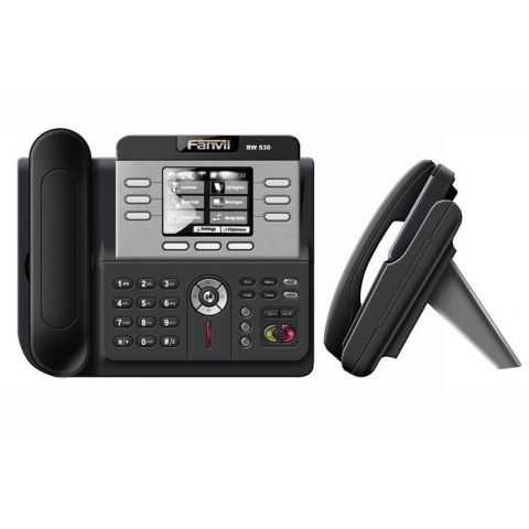 FANVIL BW530 EXECUTIVE  IP PHONE by Fanvil