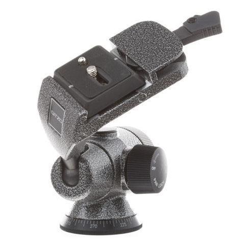 Gitzo GH2750QR Series 2 Magnesium Off Center Ball Head with Quick Release - Supports 11 lbs.  by Gitzo