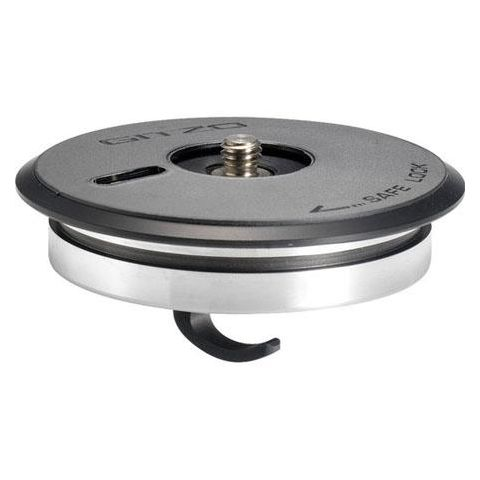 Gitzo GS5321SP Systematic Series 5 Flat Top Plate  by Gitzo