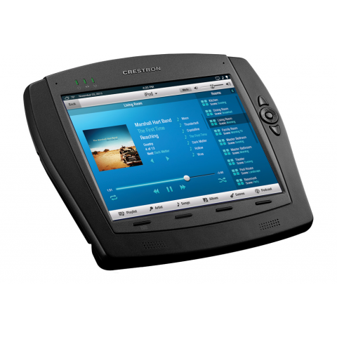 CRESTRON TPMC-8X-GA ISYS 8.4 WIFI TOUCHPANEL by Crestron