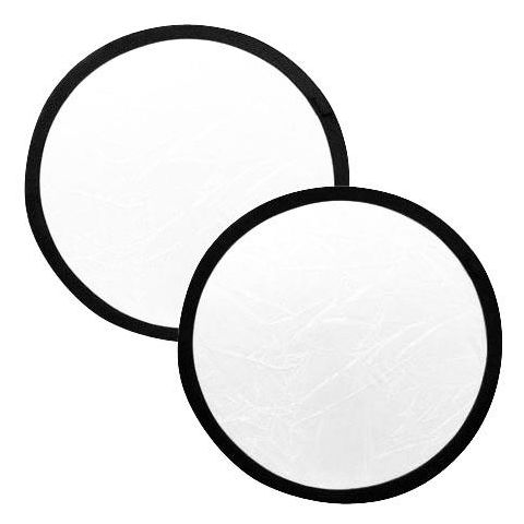 "Lastolite 20"" Circular Collapsible Disc Reflector / Diffuser, Translucent  by Lastolite"