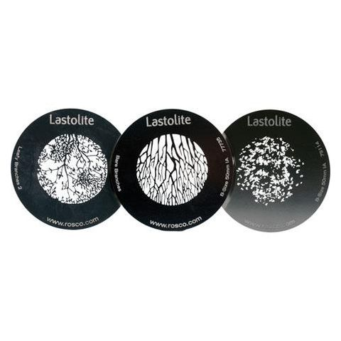 Lastolite Strobo Gobo Set Nature  by Lastolite